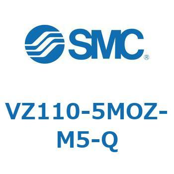 SMC VZ110-5MOZ-M5 Solenoid Valve *NEW*