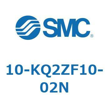 10 Series(10-KQ2Z) SMC