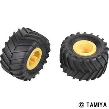 タイヤ オフ ロード