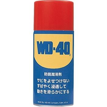 WD-40 277mL缶 防錆剤WD-40 1本(...