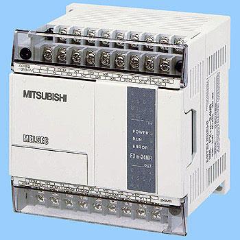 FX1N-24MR マイクロシーケンサ F...