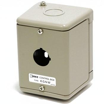 kgnw111y kgnw形コントロールbox 1台 idec 和泉電気 通販モノタロウ