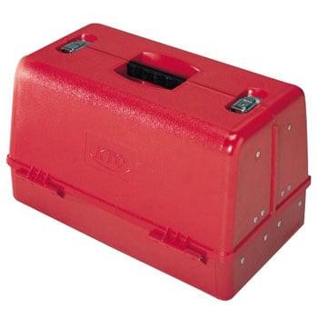 SK330P-M 樹脂製工具箱 KTC 1個 ...