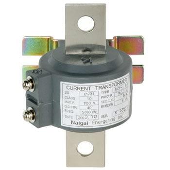 MCT-5-600 計器用変流器 1台 内...