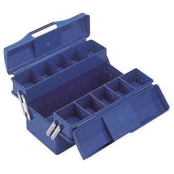 SP-350 樹脂2段式工具箱 1個 TRU...