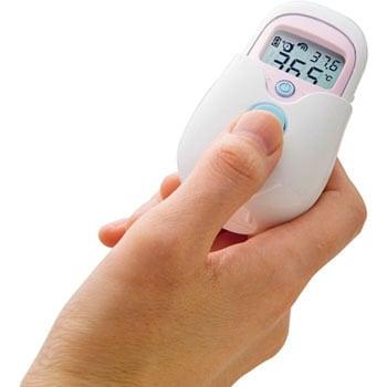 体温計 非 接触 オムロン