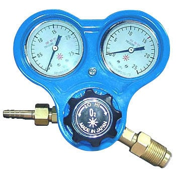 S-3(関西式) 酸素調整器(関西式)...