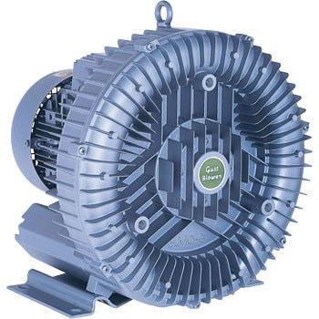 U2S-70T 電動送風機渦流式高圧シ...