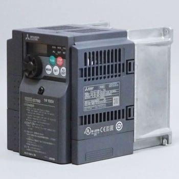 FR-D710W-0.75K インバータ FREQ...