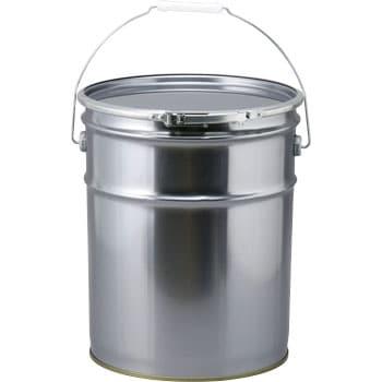 スチール製20Lオープンペール缶 ...