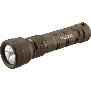TLWN,320,OD 充電式防水LEDライトNUDA TRUSCO 16251594