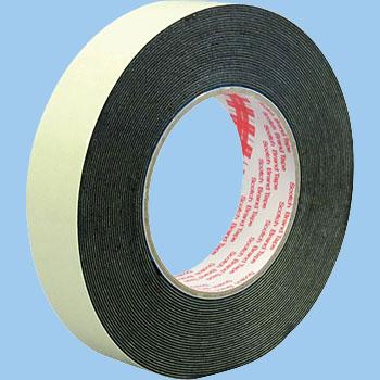 pba 30 スコッチ建築用厚手強力両面テープ 1巻 スリーエム 3m 通販