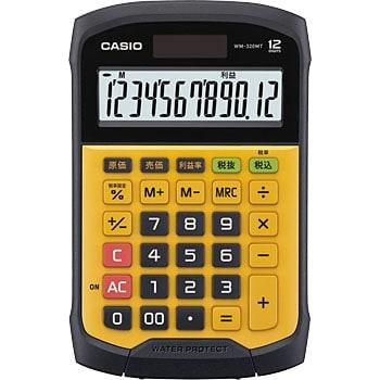 General calculation