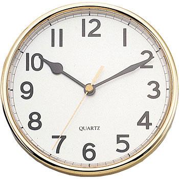 Big Round Clock Artec Wood Carvings, Big Round Clock