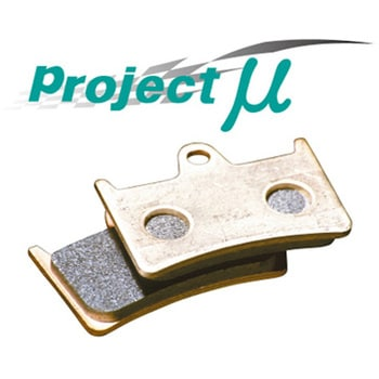 32007 Projectμ SPECIAL METAL PADS BP-107M PROJECTμ 19836267