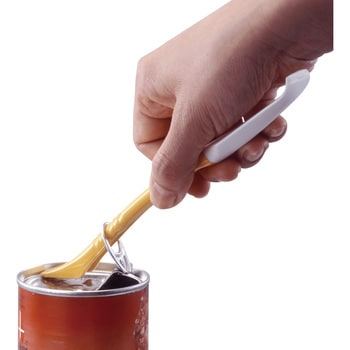 ビン ・ 缶用 スクレーパー レック(LEC) ヘラ・スパチュラ 【通販モノタロウ】 K-567
