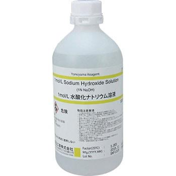 酸化 ナトリウム 水