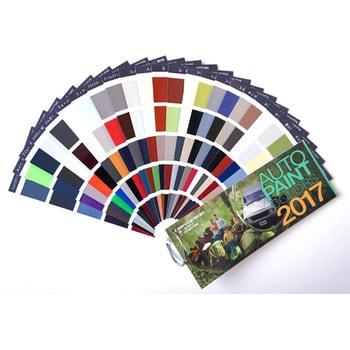 3022517 auto paint colors 1冊 日本ペイント 通販モノタロウ 23759226