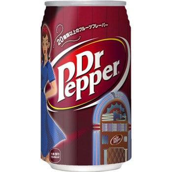 ドクター ペッパー と は