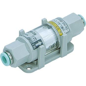 SMC sfd100-c06/Clean Air Filter