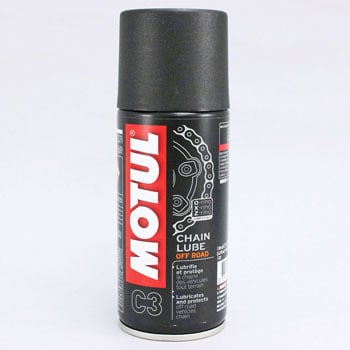 C3 CHAIN LUBE OFF ROAD MOTUL