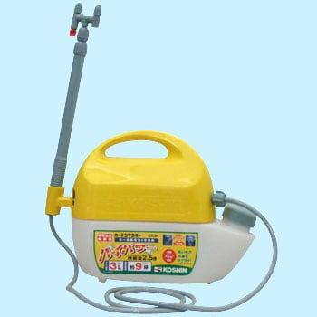 GT-3H ガーデンマスター 1台 工進 ...