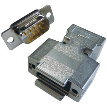 17JE-23090-02(D8A)-CG 17JEシリーズピンコネクタケース付 1個 <b>第一</b> <b>...</b>