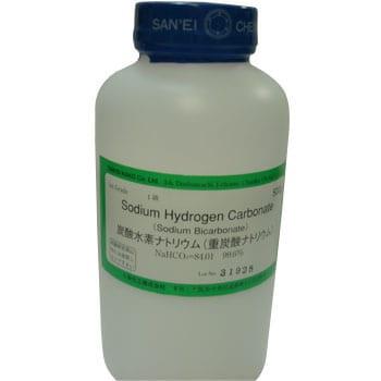 炭酸水素ナトリウム - Sodium bicarbonateForgot Password