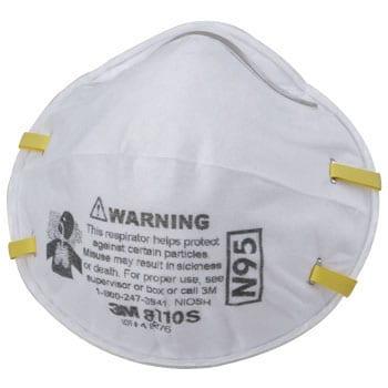 9211 3m n95マスク 3M™ Aura™