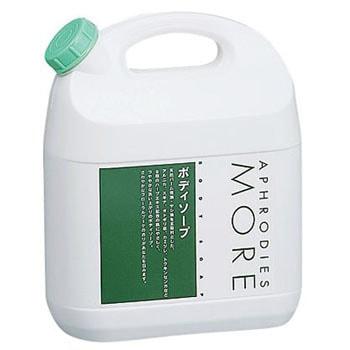[代引選択不可] ボディソープ (弱酸性) 20L