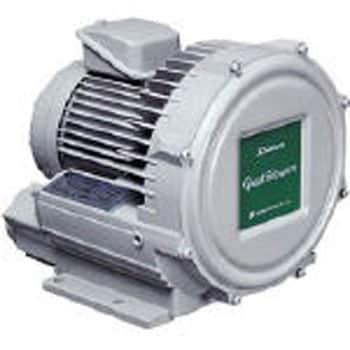 U2V-220 電動送風機 渦流式高圧...