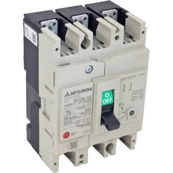 NV125-CV 3P 75A 100-440V 30MA ...