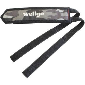 ペダルストラップ wellgo(ウェル ...
