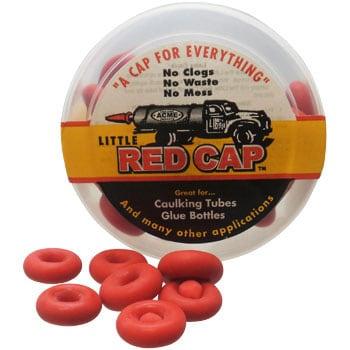 RED CAP レッドキャップ 1箱(33個) ユニテック 【通販サイトMonotaRO】 38043871