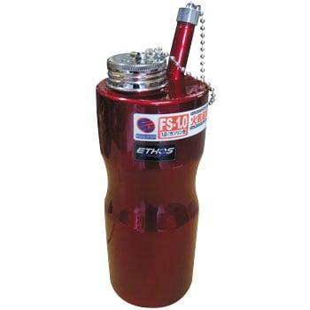 FS1.0 ガソリン携行缶 レッド ...