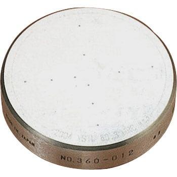 HV-300 HV硬さ基準片 1個 山本科...