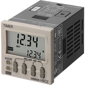 digital timer wiring diagram super hei msd digital 6al wiring diagram h5cz omron h5cz l8