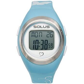 f413d47b99 01-800-03 腕時計 心拍計測機能付 Leisure 800 1個 SOLUS(ソーラス ...