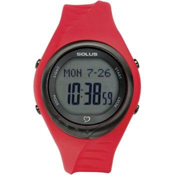 b3fa3c7a55 01-300-04 腕時計 心拍計測機能付 Team Sports 300 1個 SOLUS(ソーラス ...