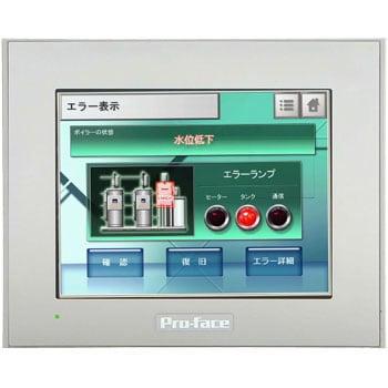 PFXGP4301TAD プログラマブル表...