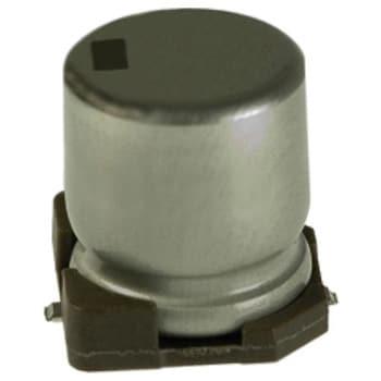 Elko 4 Pcs. 2200uf radial 2200µf //25v//105 ° C ø12, 5x25mm