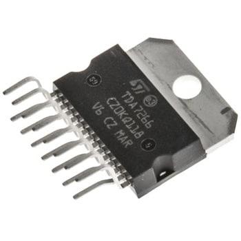 IC STM STV9306a Multiwatt-15
