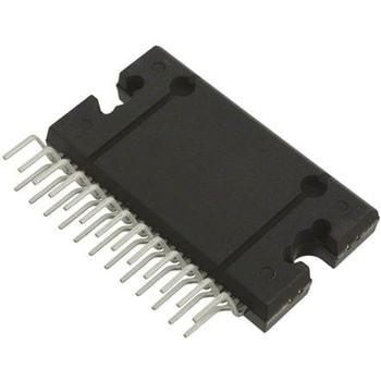 Toshiba オーディオパワーアンプ Ic 25 Pin Hzip