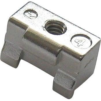 17L-002C スタッド 1個 <b>第一電子工業</b> (DDK) 【通販モノタロウ】 43853722