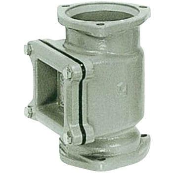COS-T 掃除口付満水試験兼用伸縮 ...