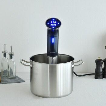 低温 調理 器