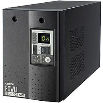 欧姆龙 不间断电源BU1002SW