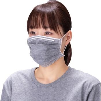 プリーツ マスク