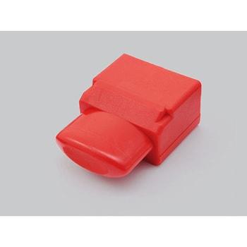 GIVI Z206 Push Button for E52 Case Red