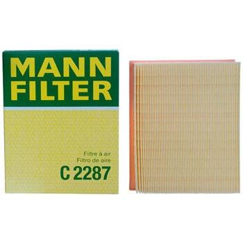 Mann Filter C 2356//5 Filtro de Aire